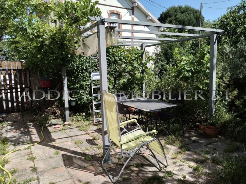 Vente maison / villa Graulhet 91000€ - Photo 6