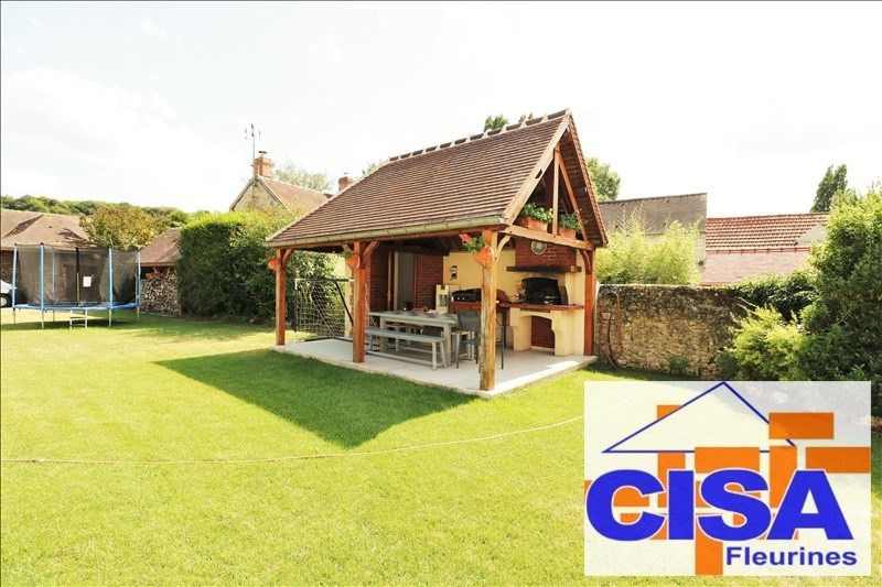 Vente de prestige maison / villa Chantilly 840 000€ - Photo 3