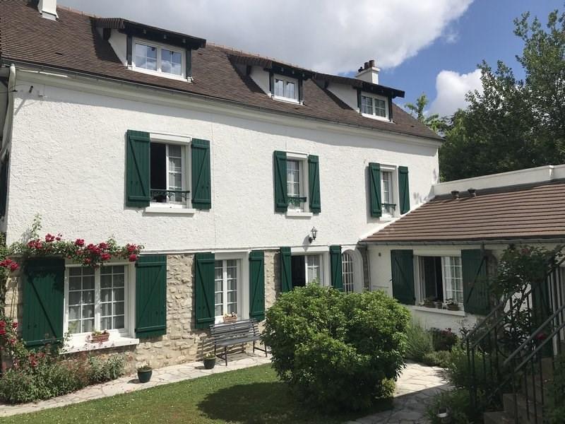 Verkauf von luxusobjekt haus Villennes sur seine 1050000€ - Fotografie 2
