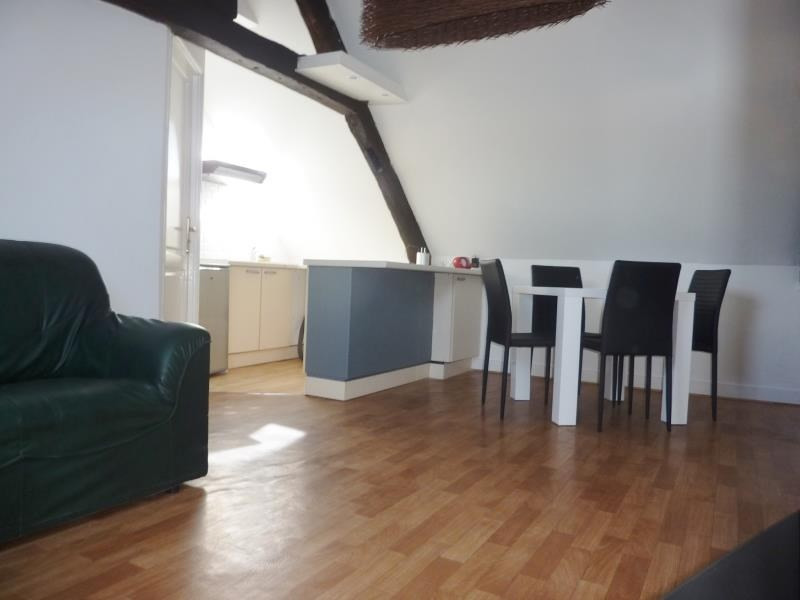 Sale apartment Crepy en valois 98 000€ - Picture 3