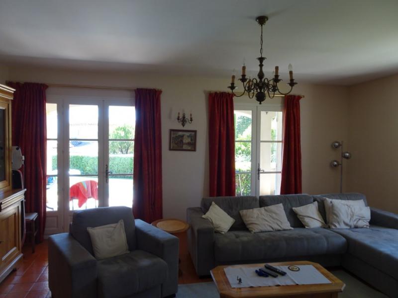 Vente de prestige maison / villa Aix en provence 1365000€ - Photo 2