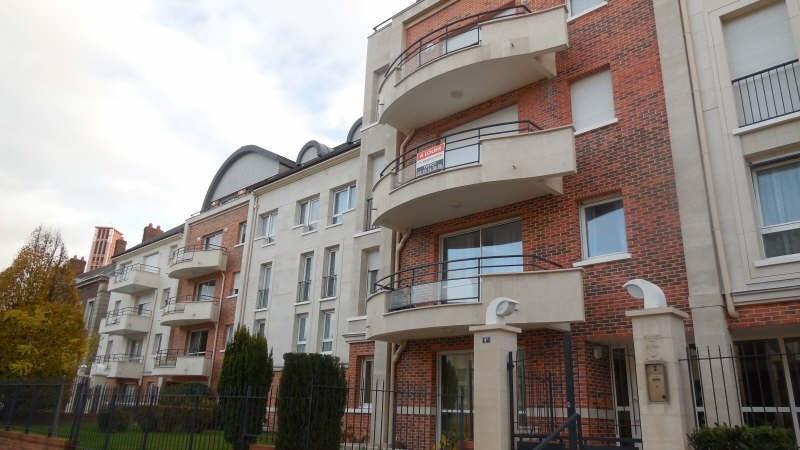 Location appartement Yvetot 595€ CC - Photo 1