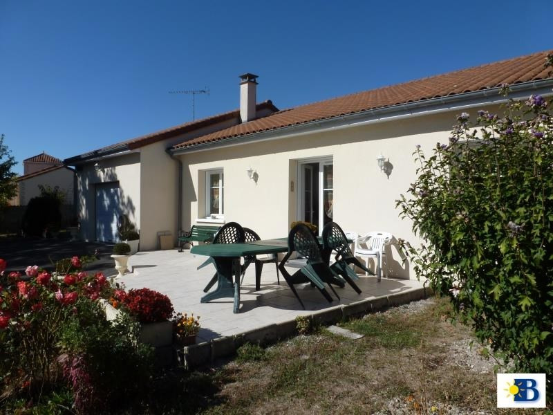 Vente maison / villa Antran 159 000€ - Photo 14