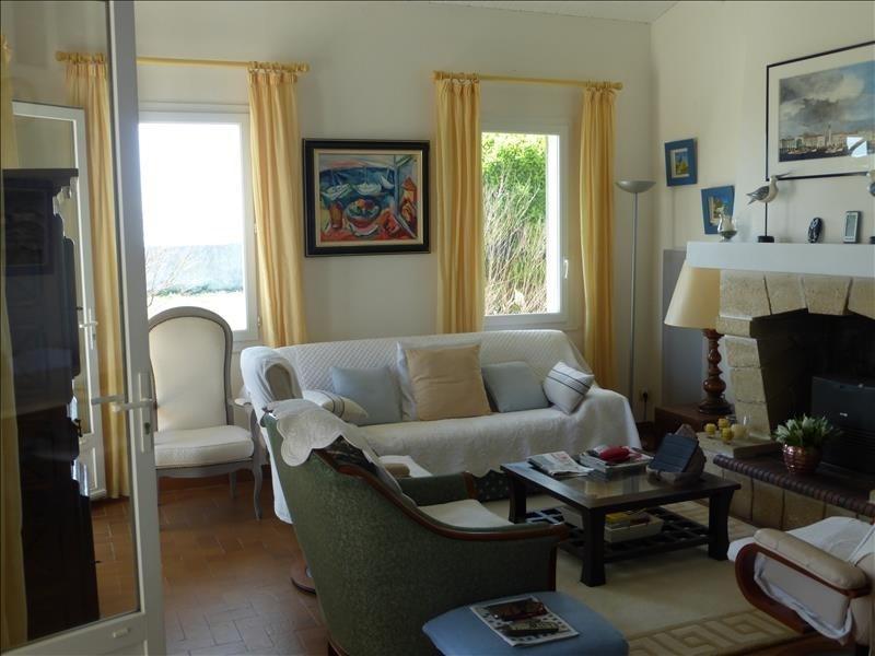 Vente de prestige maison / villa St pierre d'oleron 657000€ - Photo 6