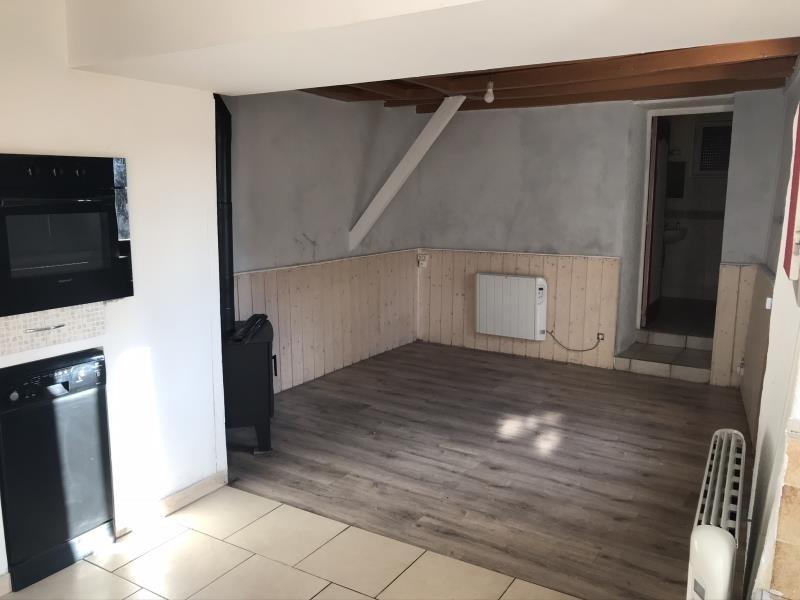 Vente maison / villa Chindrieux 182000€ - Photo 2
