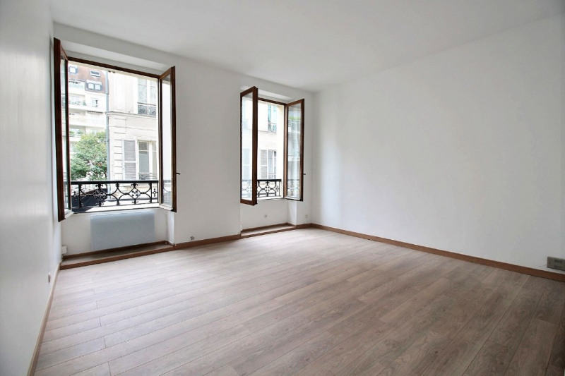 Vente appartement Suresnes 424000€ - Photo 1