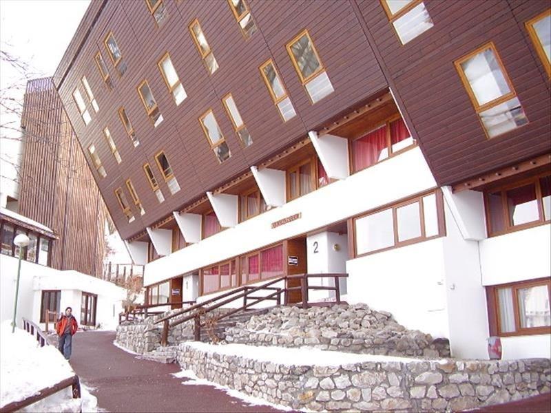 Vente appartement Les arcs 104000€ - Photo 1