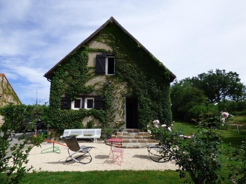 Sale house / villa Trevol 285000€ - Picture 2