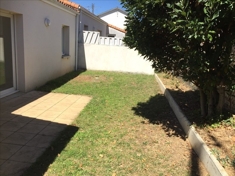 Location maison / villa Niort 580€ CC - Photo 1