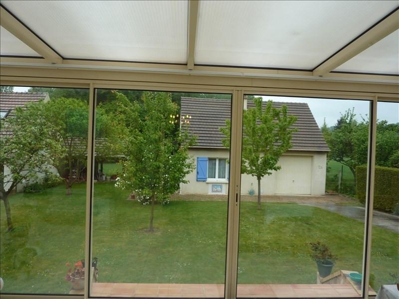 Sale house / villa Pierrefonds 225000€ - Picture 3