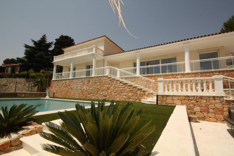 Vacation rental house / villa Vallauris  - Picture 8