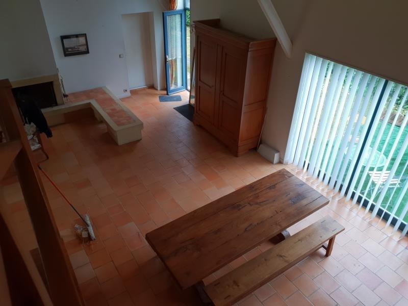 Sale house / villa St laurent des hommes 128000€ - Picture 5