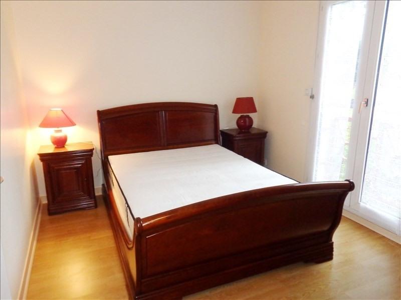 Locação apartamento Arpajon 702€ CC - Fotografia 1