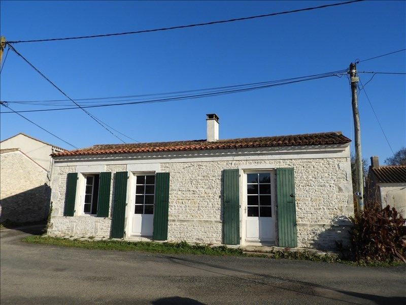 Vente maison / villa St pierre d oleron 199600€ - Photo 1