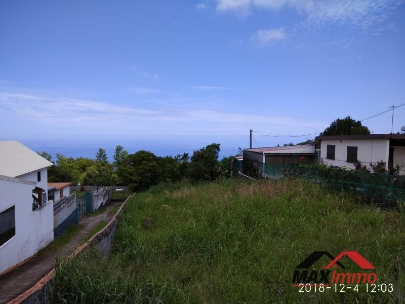 Vente terrain La saline 145000€ - Photo 1