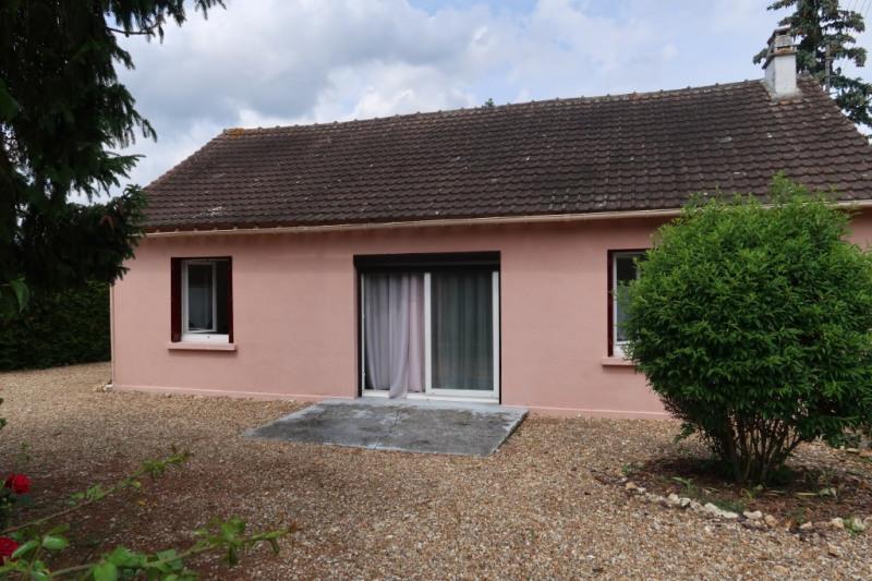 Verkoop  huis Nogent le roi 169500€ - Foto 1