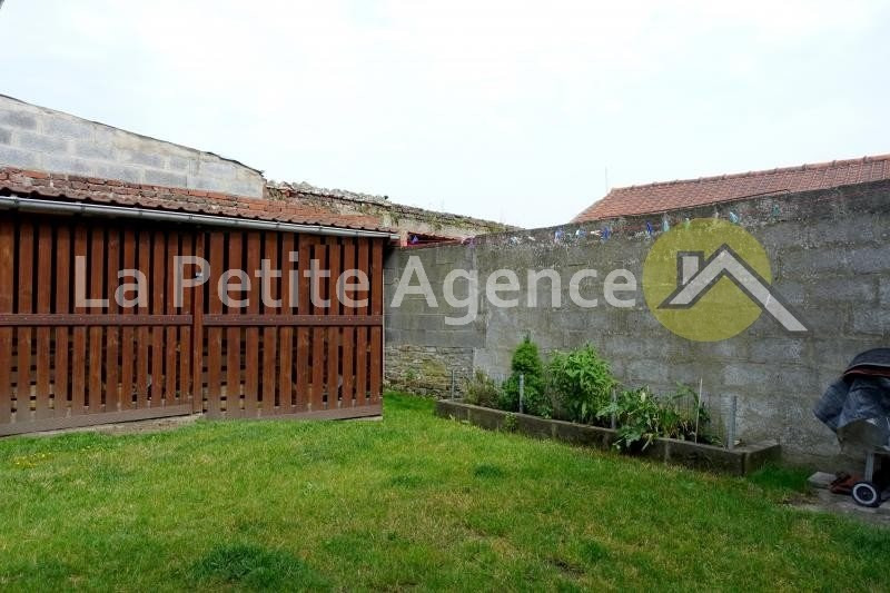 Sale house / villa La bassee 127 900€ - Picture 1