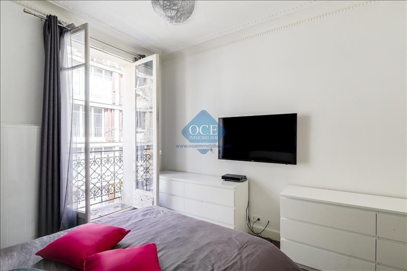 Sale apartment Paris 5ème 718000€ - Picture 7
