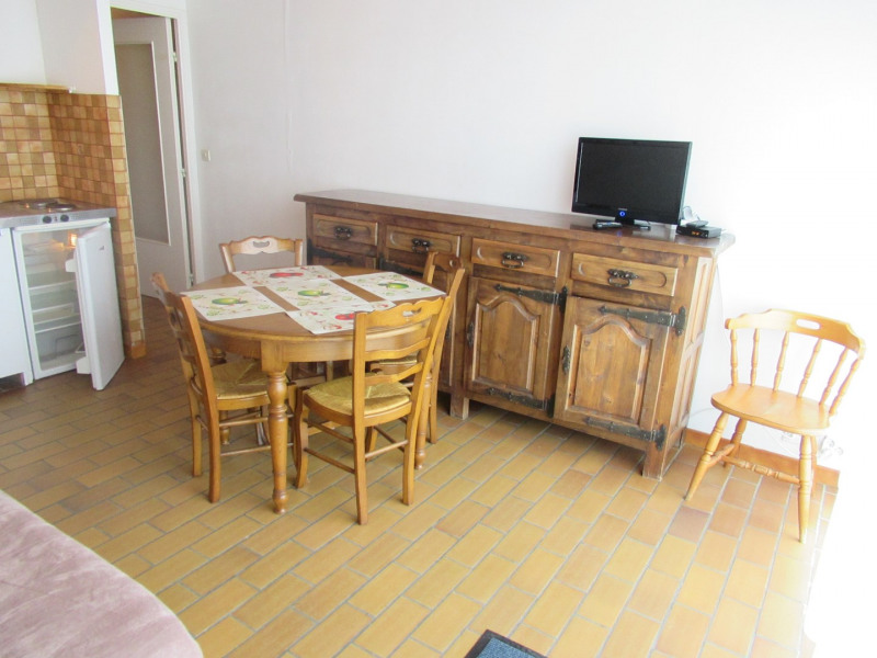 Vacation rental apartment Stella plage 162€ - Picture 9
