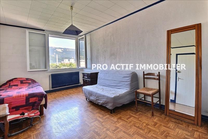Vente appartement Grenoble 148000€ - Photo 5