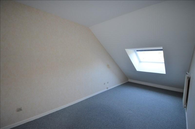 Venta  apartamento Charbonnieres les bains 312000€ - Fotografía 7