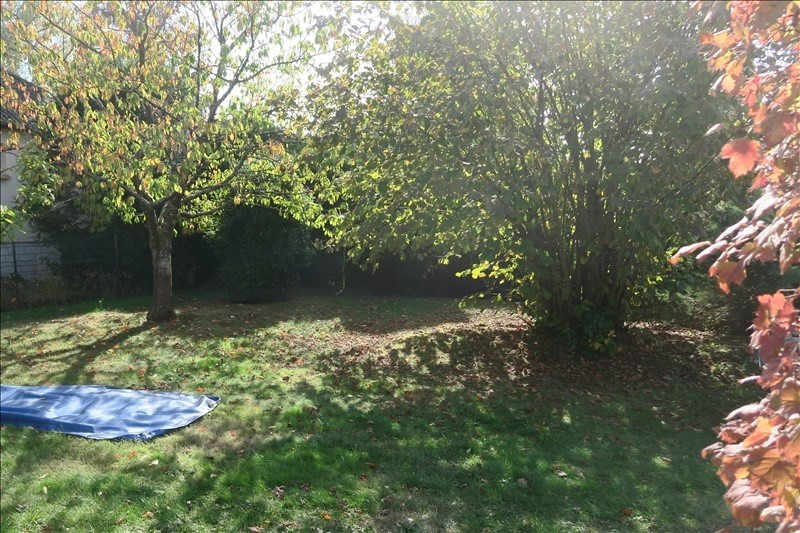 Vendita terreno Magny les hameaux 204750€ - Fotografia 2