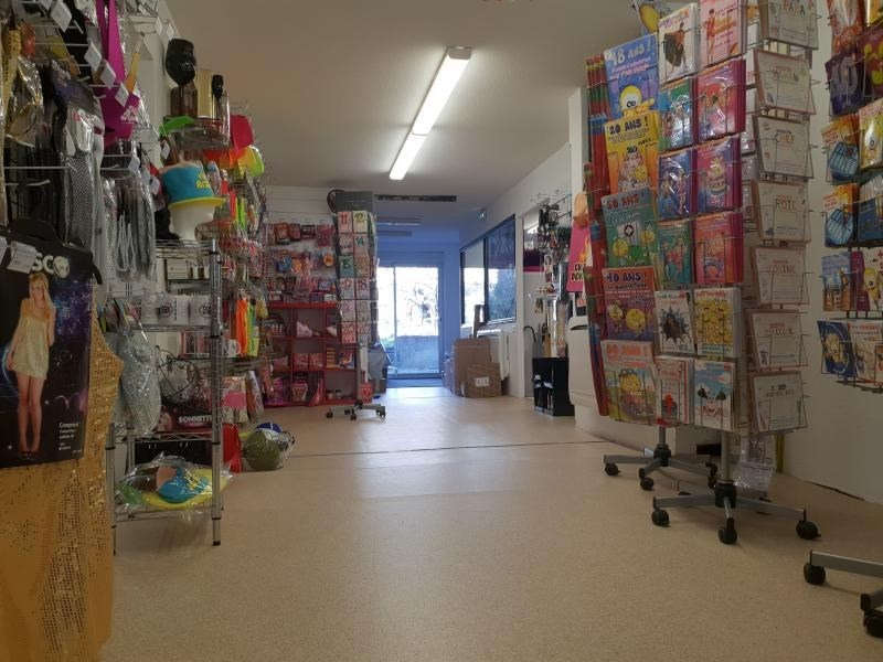 Location local commercial Carmaux 54€ HT/HC - Photo 3