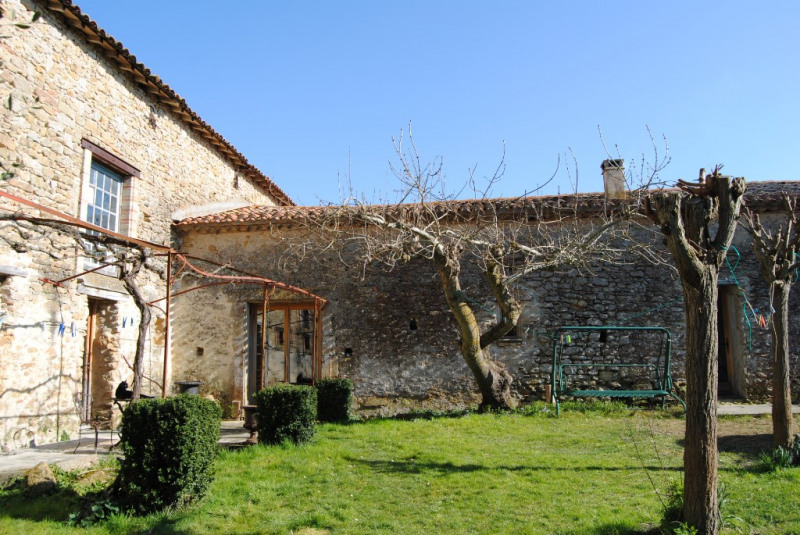 Sale house / villa Cazalrenoux 150 000€ - Picture 1