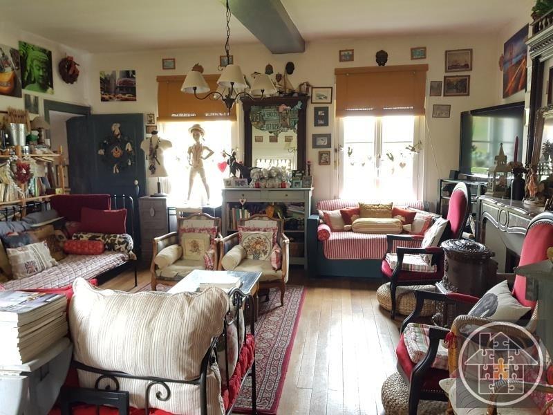 Sale house / villa Coudun 295000€ - Picture 4