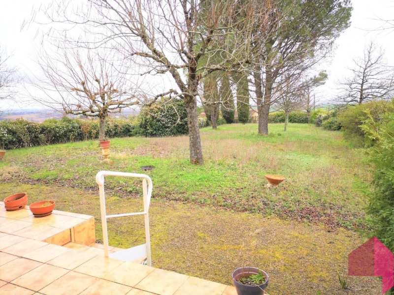 Sale house / villa Caraman 295000€ - Picture 10