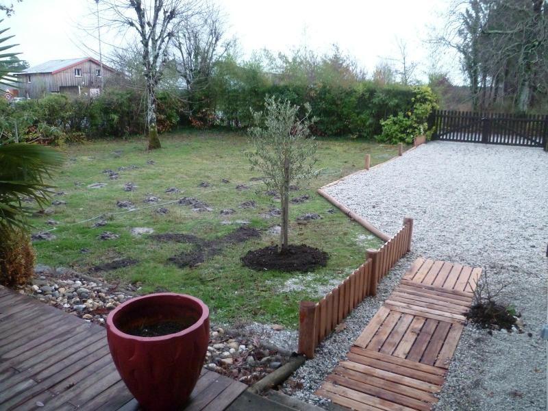 Location maison / villa Saint jean d'illac 990€ CC - Photo 1