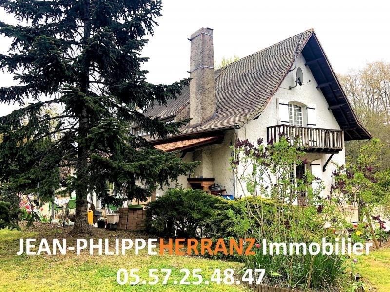Vente maison / villa St denis de pile 212000€ - Photo 1