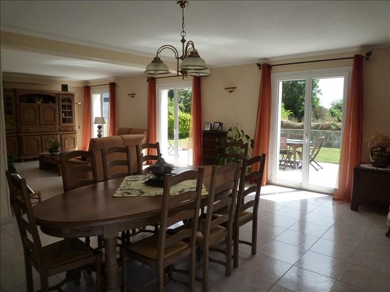Venta  casa Bieville beuville 499000€ - Fotografía 1