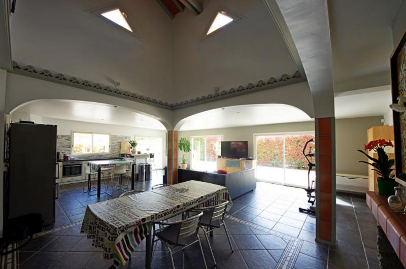 Sale house / villa Montesquieu des alberes 367000€ - Picture 3