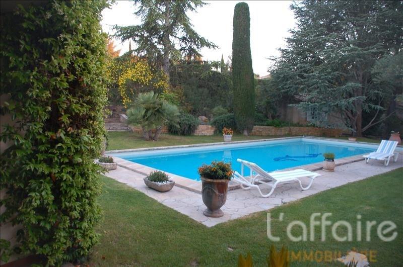 Deluxe sale house / villa Sanary sur mer 1050000€ - Picture 3
