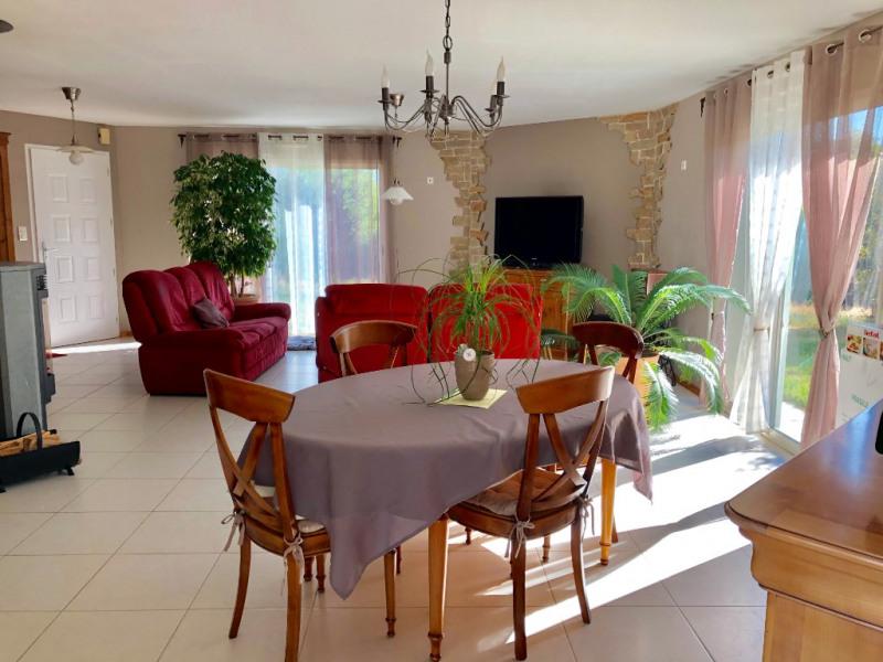 Sale house / villa Saint andre de la marche 252920€ - Picture 3