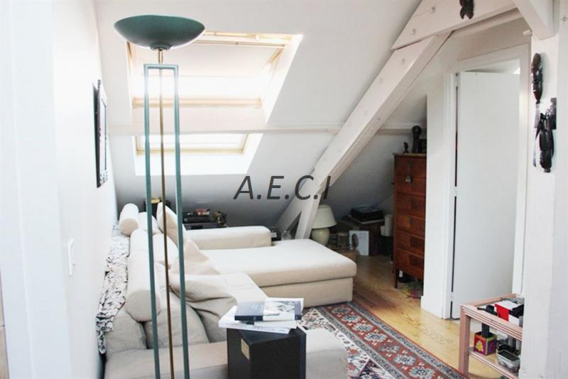 Deluxe sale apartment Asnieres sur seine 635000€ - Picture 13