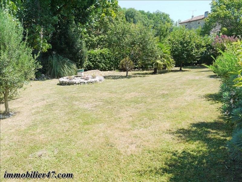 Sale house / villa Prayssas 160000€ - Picture 11