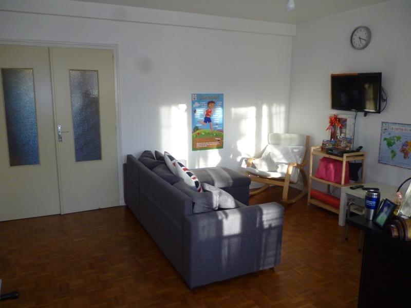 Vente appartement Nantes 158550€ - Photo 8