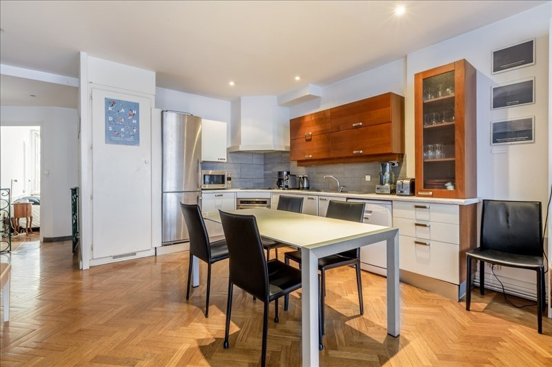 Vente appartement Grenoble 359 000€ - Photo 4