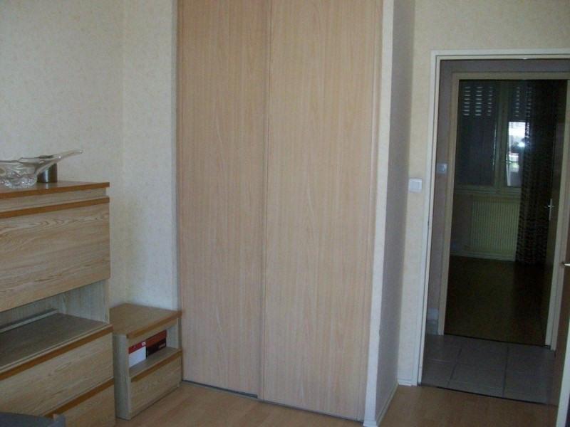 Sale apartment Roanne 59000€ - Picture 6