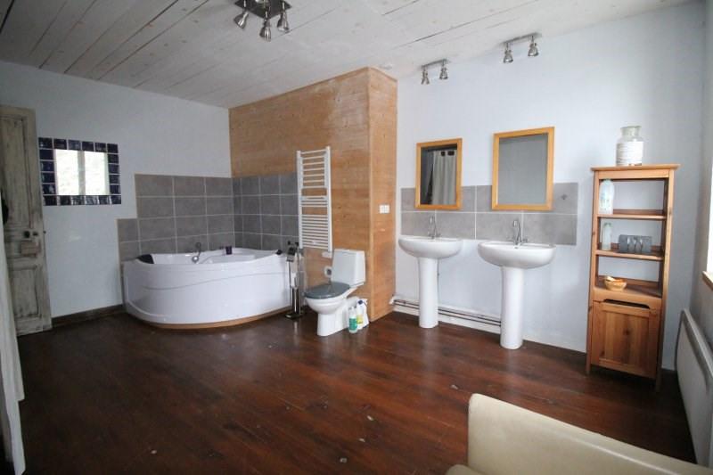 Vente maison / villa Champagneux 160650€ - Photo 9