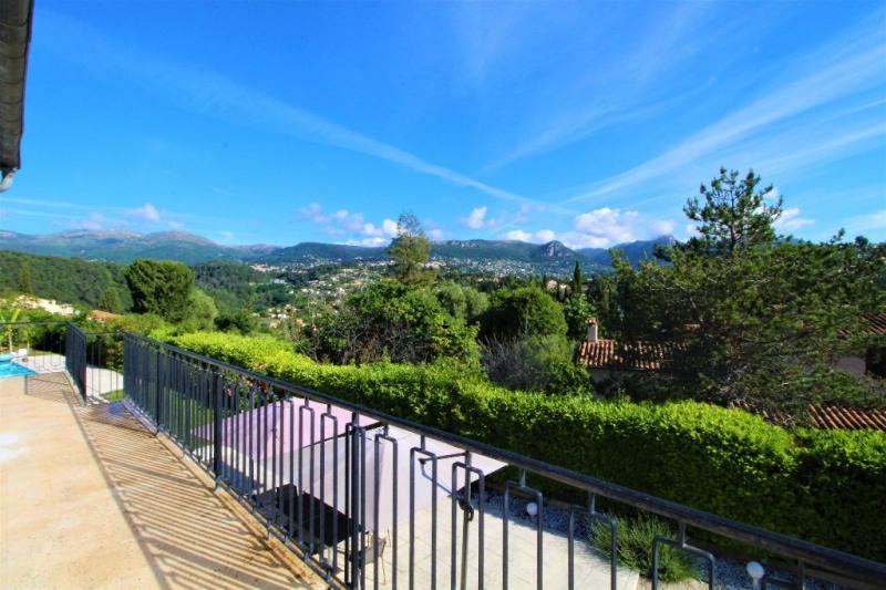 Deluxe sale house / villa Vence 739000€ - Picture 9