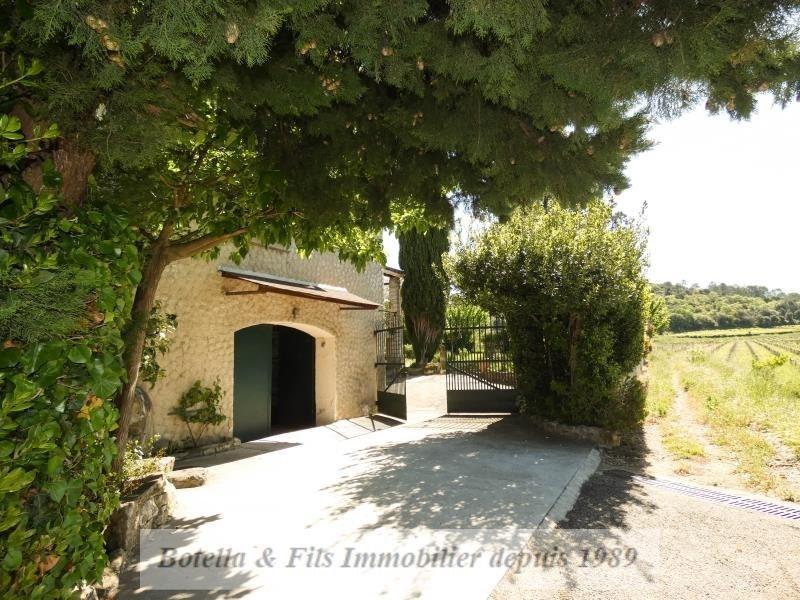 Vente maison / villa St laurent de carnols 213000€ - Photo 7
