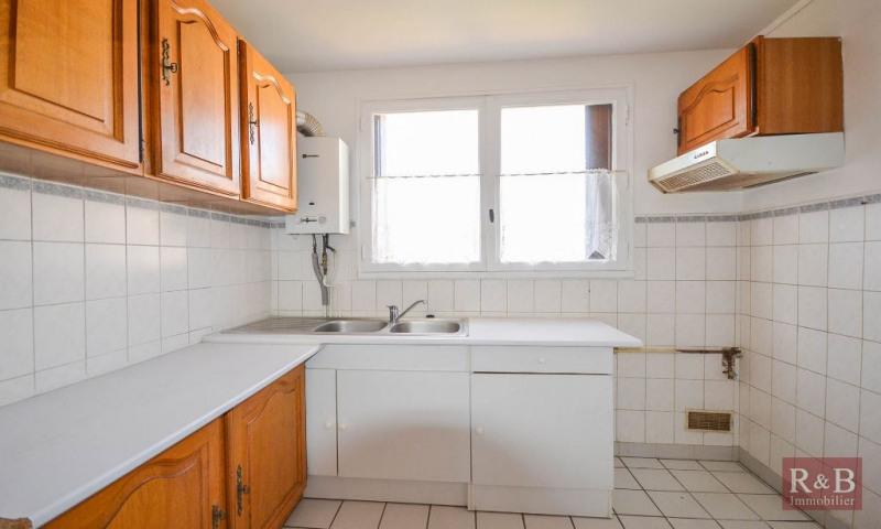 Vente appartement Les clayes sous bois 168000€ - Photo 4