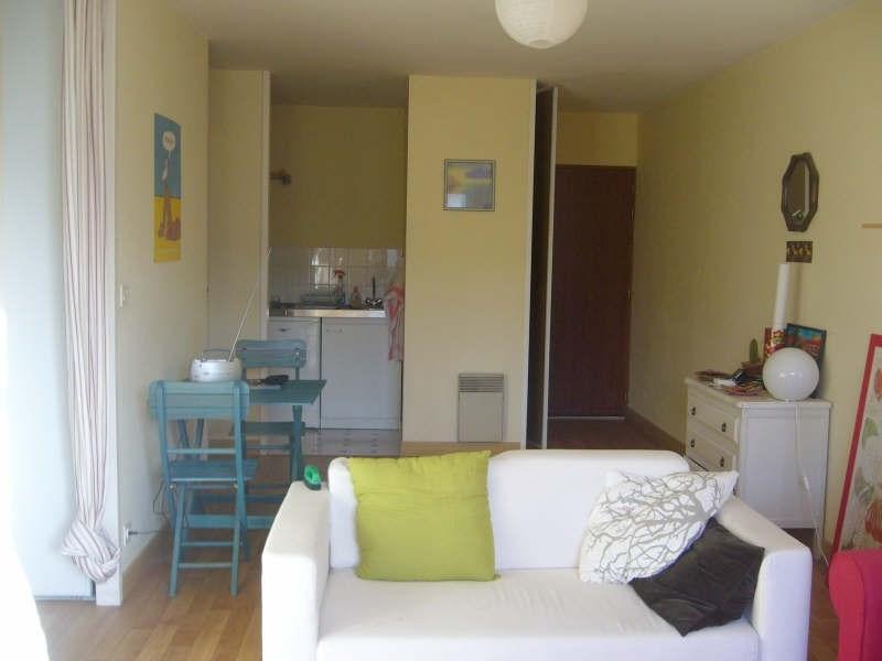 Rental apartment La roche sur yon 430€ CC - Picture 1