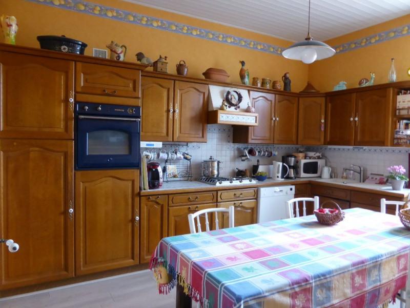 Vente maison / villa Vigneux de bretagne 499000€ - Photo 3