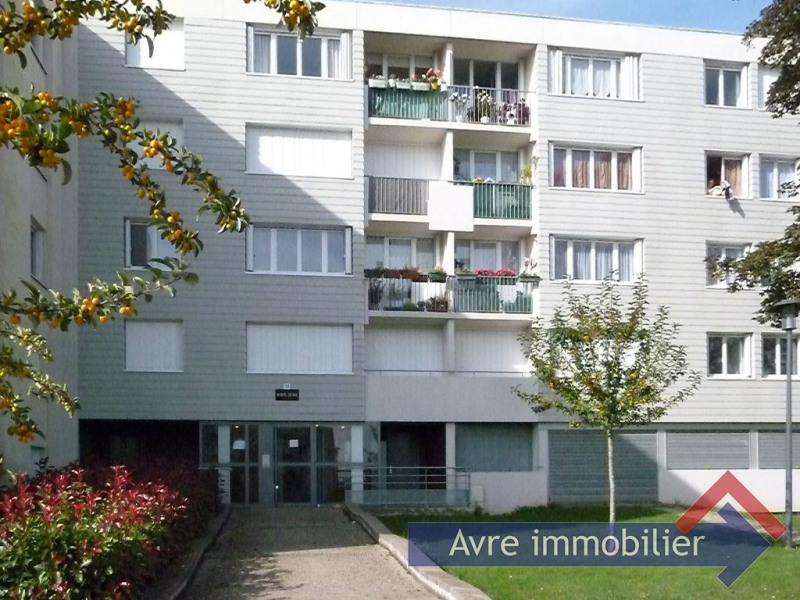 Vente appartement Verneuil d avre et d iton 65500€ - Photo 1