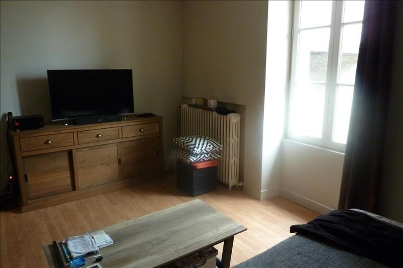 Sale apartment Marcoussis 88 000€ - Picture 4