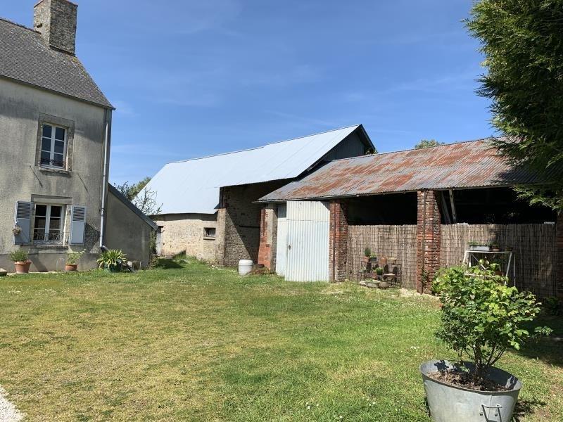 Sale house / villa Picauville 313500€ - Picture 6